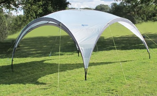 Kampa Activity Shelter 250 Family Party Event Gazebo Tent