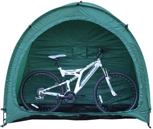 Woodside Waterproof Bike Tent Shed Cave Bicycle Storage