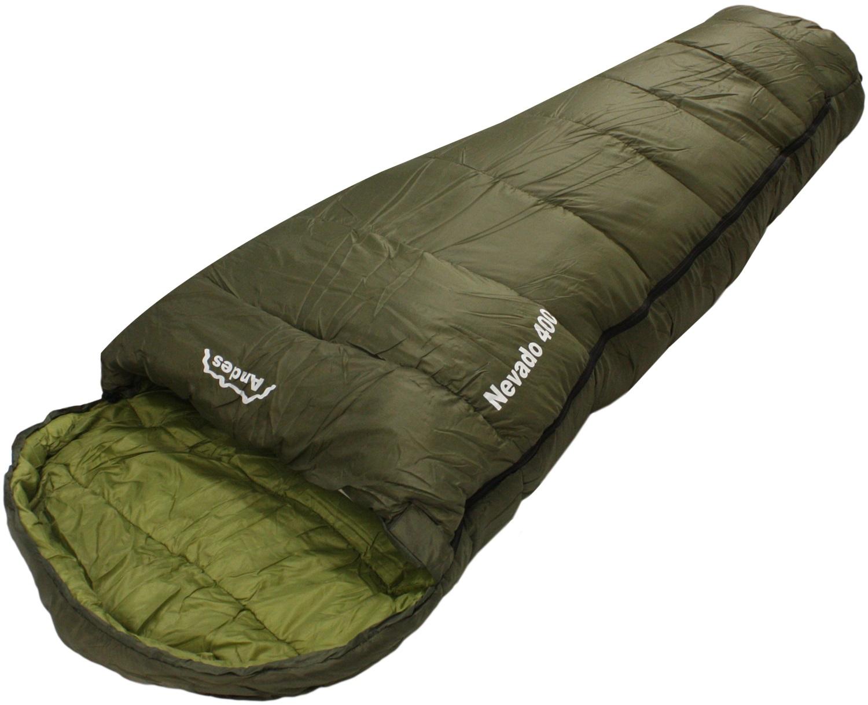 Andes Nevado 400 Xl 4 Season Sleeping Bag
