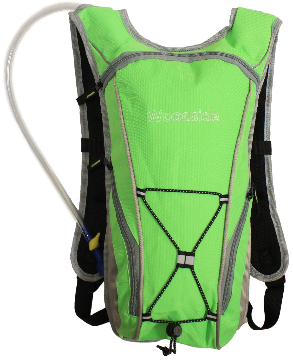 Hydration Pack Rucksack Cycling Running Backpack