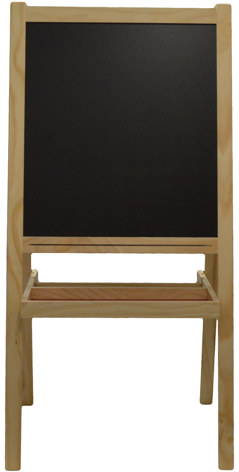 Amazon.com: Costzon 2 in 1 Kids Easel, Double Sided ...