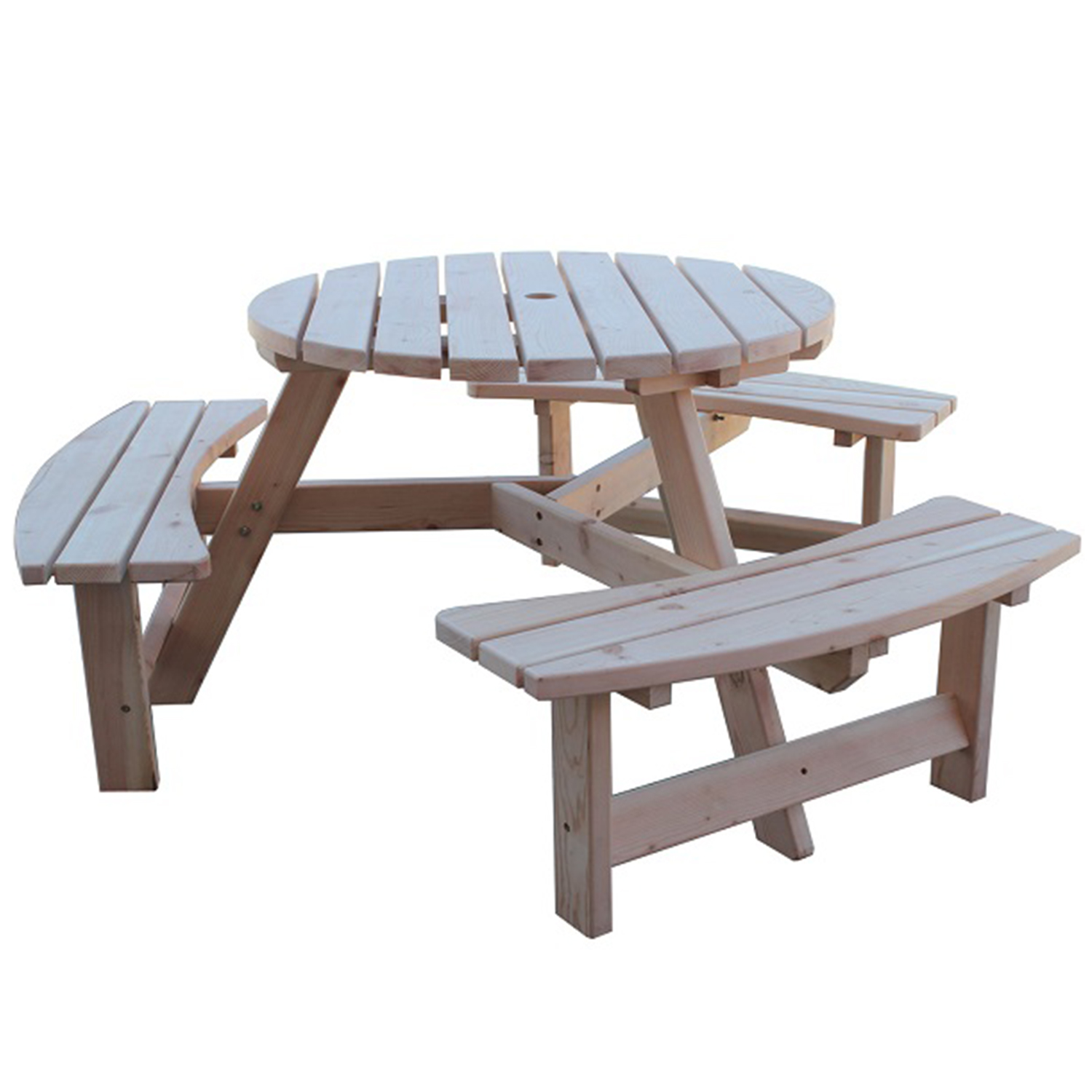 Circular wooden benches 28 images 100 curved benches for Beautiful wooden benches