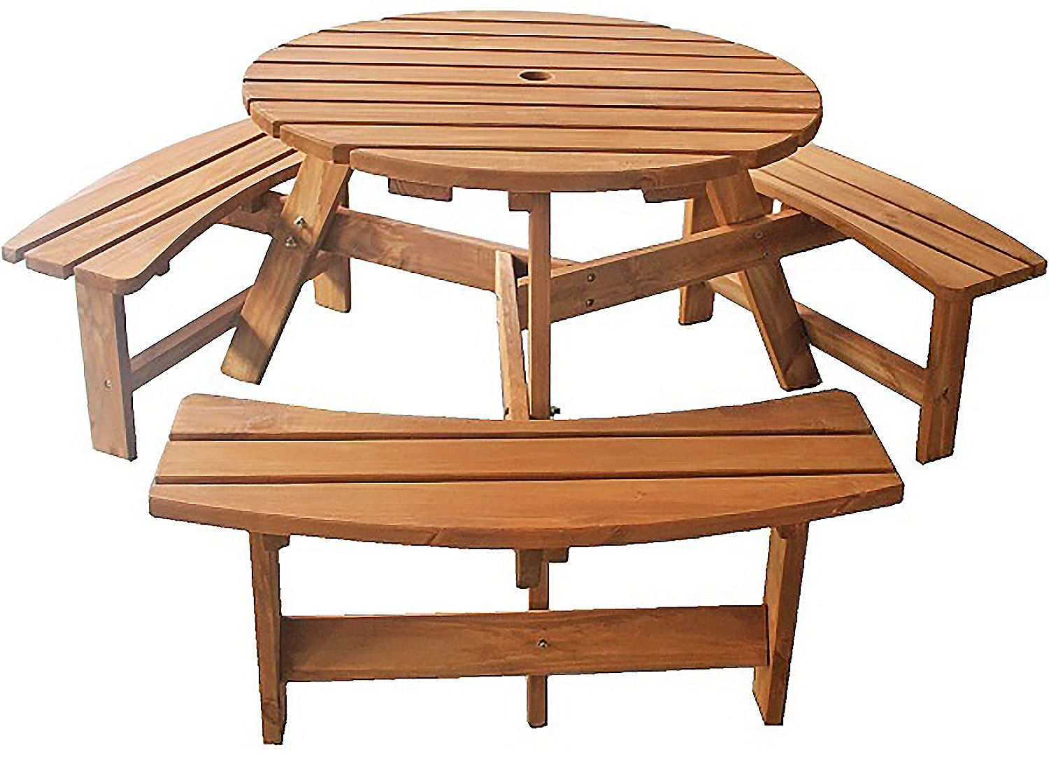 Large Wooden Bench For Pinterest. Full resolution  image, nominally Width 1500 Height 1082 pixels, image with #A26229.