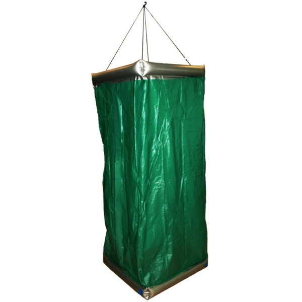 Portable Shower Room : Inflatable camping toilet shower cubicle tent portable