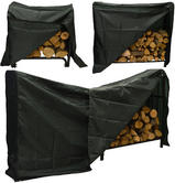 Hausen Firewood Rack Cover