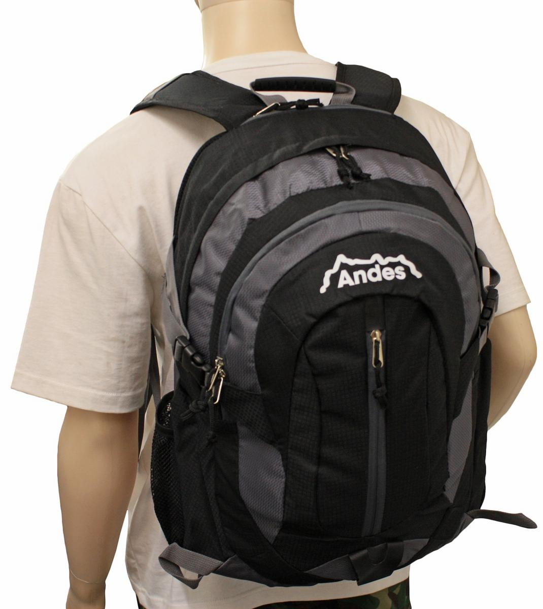 andes 35 litre backpack backpacks outdoor value. Black Bedroom Furniture Sets. Home Design Ideas
