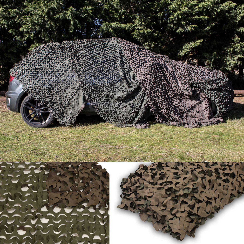 Nitehawk Camouflage Net Camouflage Outdoor Value