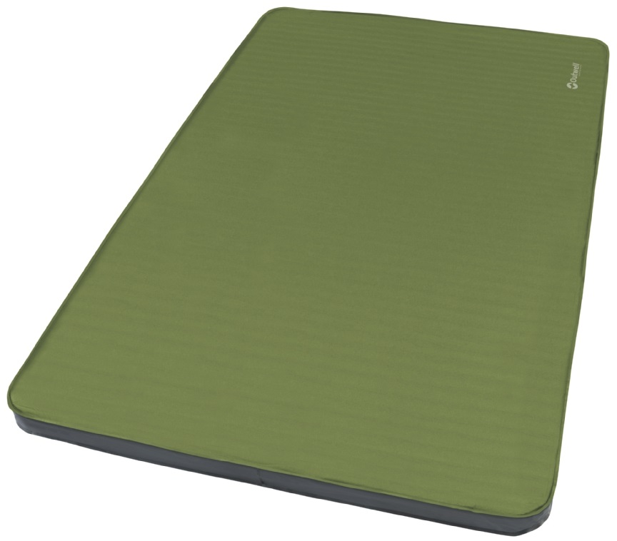 Thermarest Mattress Cover Self Inflating Mattresses Outwell Dreamboat Double Luxury Self