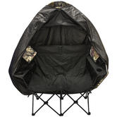 Nitehawk Hunting Tent With 2 Person Chair Thumbnail 6