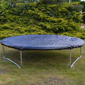 Maribelle Trampoline with Safety Net Thumbnail 4