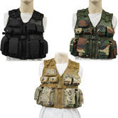 View Item Nitehawk Kids Assault Vest