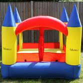 Maribelle Inflatable Bouncy Castles Thumbnail 2