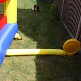Maribelle Inflatable Bouncy Castles Thumbnail 3