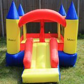 Maribelle Inflatable Bouncy Castles Thumbnail 4