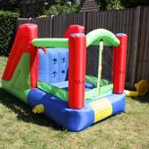 Maribelle Inflatable Bouncy Castles Thumbnail 6