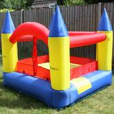 Maribelle Inflatable Bouncy Castles - Standard Thumbnail 1