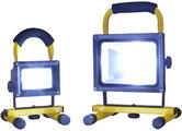 Hausen Rechargeable Flood Light