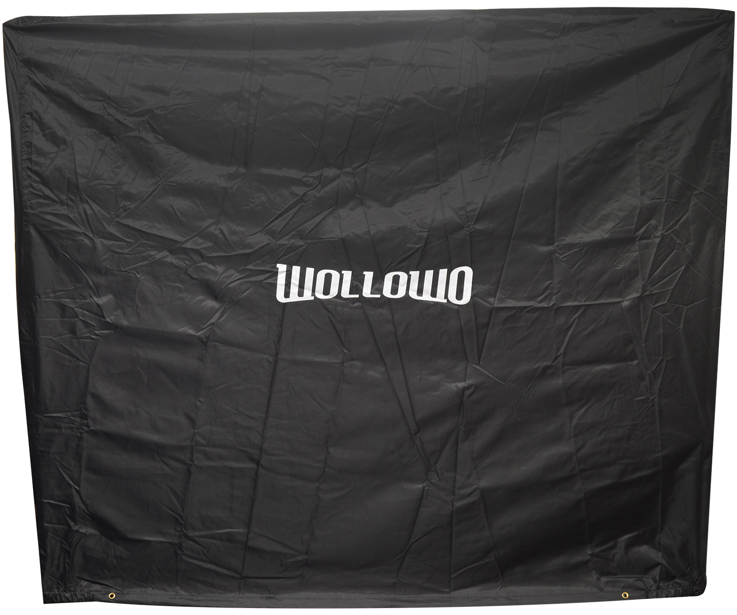 Size table tennis ping pong table cover indoor outdoor black ebay