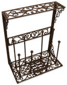 Woodside Cast Iron Boot Holder