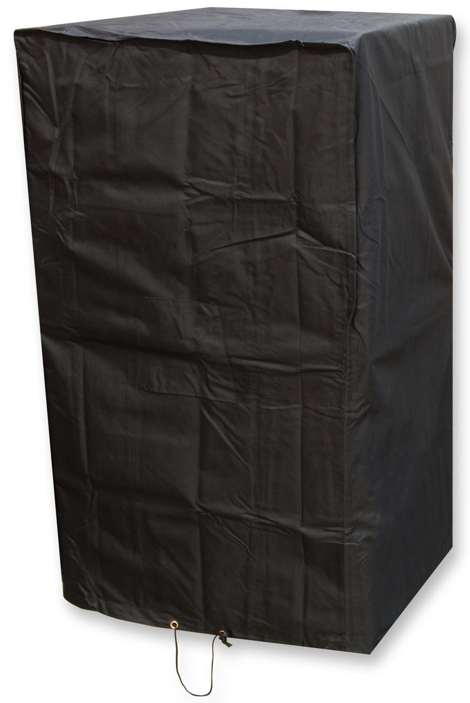 Oxbridge Black Stacking Chair Waterproof Outdoor Garden Furniture Cover