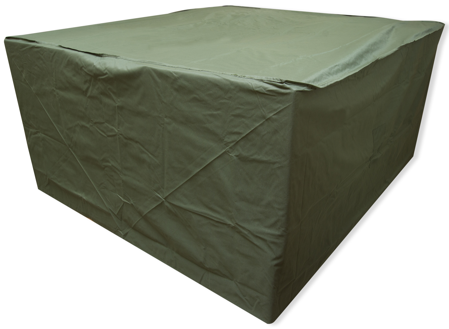 Oxbridge Green Oval Waterproof Outdoor Garden Patio Set Furniture Cover