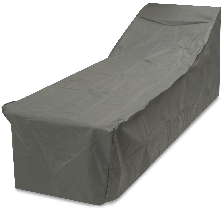 Oxbridge grey sun bed sun lounger waterproof outdoor for Oxbridge outdoor furniture covers