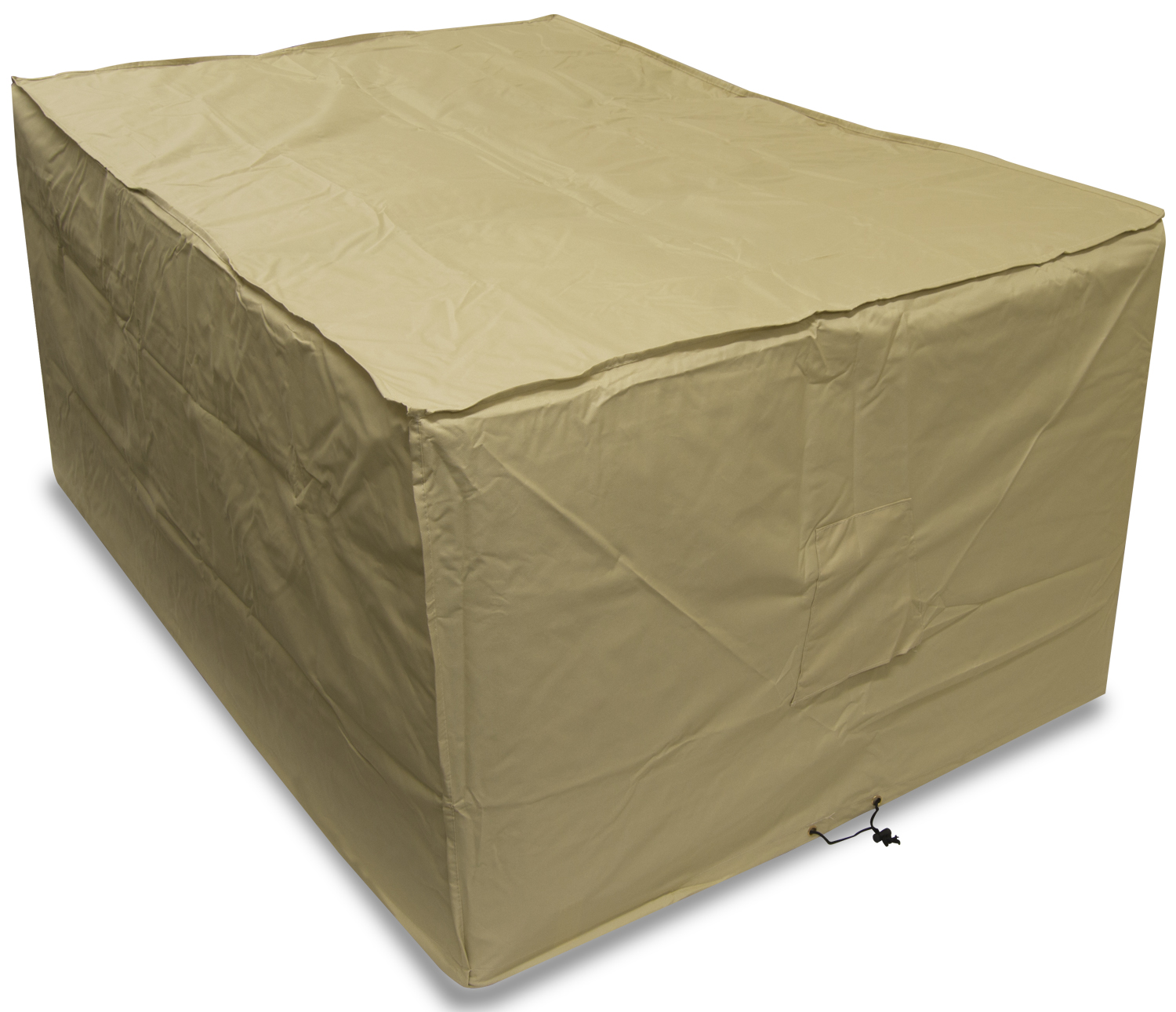 Oxbridge Small Table Cover SAND Covers