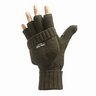 View Item Highlander Thinsulate Shooting Mitts Fingerless Gloves