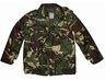 View Item Highlander Combat Camouflage DPM Kids/Childrens Jacket