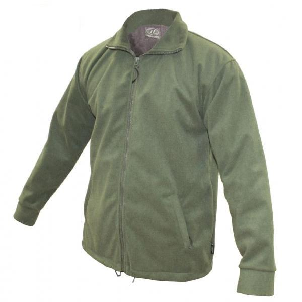 Highlander Thor Waterproof Camping/Hiking Breathable Fleece Jacket