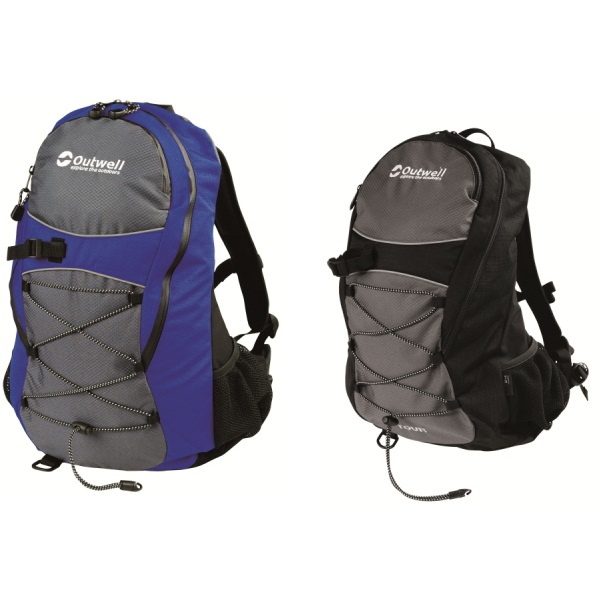 OUTWELL-TOUR-RUCKSACK-BACKPACK-BAG-CAMPING-HIKING-30L