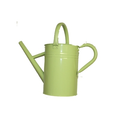 GARDMAN-METAL-WATERING-CAN-1-GALLON-4-5-LITRES-GARDEN