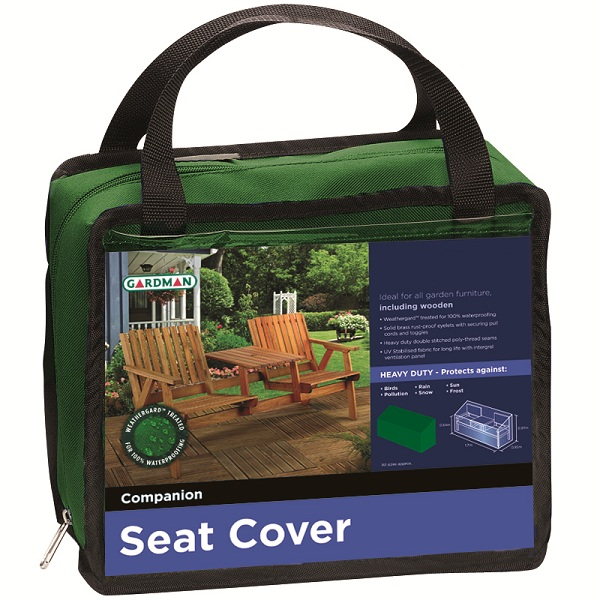 Gardman Seat Furniture Cover panion Garden Covers