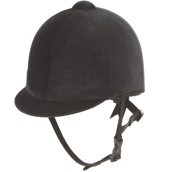 SHIRES-HORSE-RIDING-HAT-HELMET-EQUESTRIAN-BLACK-NEW
