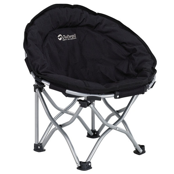Outwell Junior Comfort Chair Camping Folding Chairs