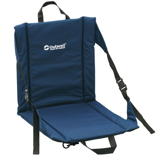 OUTWELL LIGHTWEIGHT FOLDING BEACH CHAIR CAMPING CAMP EQUIPMENT ACCESSORIES NE
