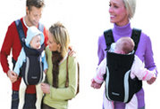 Baby Carriers and Seats
