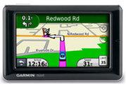 GPS & Vehicle Technology