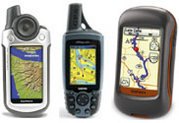 GPS - Handhelds