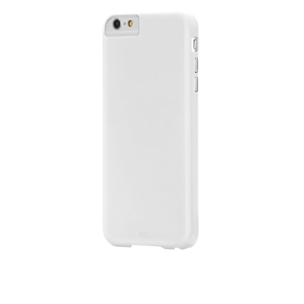 Case-Mate Barely There Ultra Slim Thin Case for iPhone 6 6S 7 7S Plus White NEW