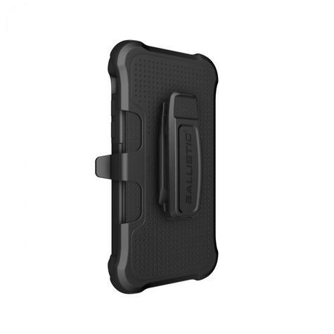 iPhone Ballistic Tough Jacket Maxx Drop Protective Case 6/ 6s TX1416-A06E Thumbnail 2