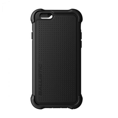 iPhone Ballistic Tough Jacket Maxx Drop Protective Case 6/ 6s TX1416-A06E Thumbnail 3