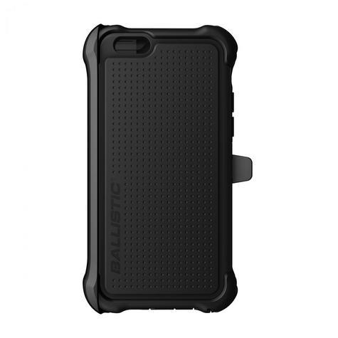 iPhone Ballistic Tough Jacket Maxx Drop Protective Case 6/ 6s TX1416-A06E Thumbnail 4