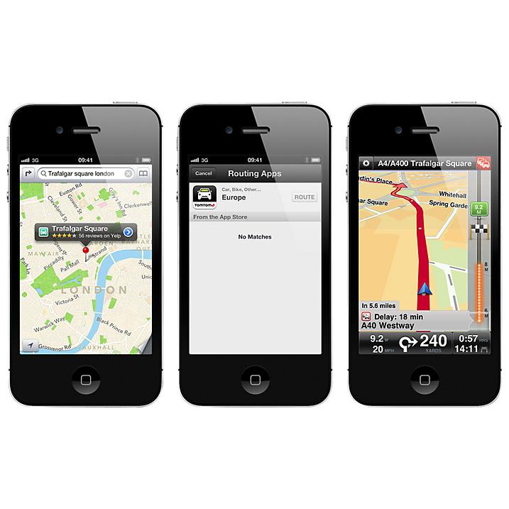 iphone 4s gratuit