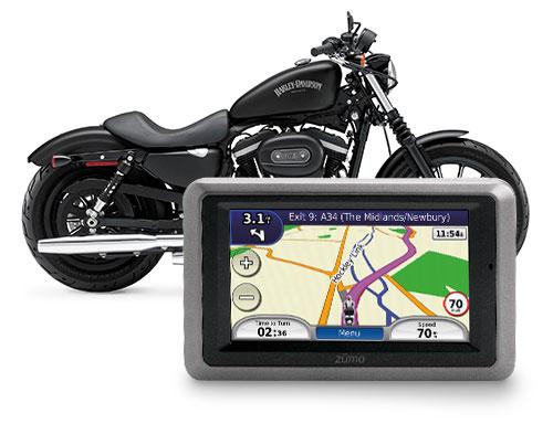 garmin zumo 660 motorcycle motorbike gps satnav uk full europe 2015 maps ebay. Black Bedroom Furniture Sets. Home Design Ideas