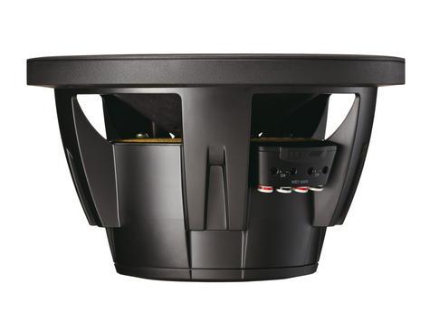 ALPINE SWR 12D4 In car Sound Vehicle Audio Speaker Subwoofer Thumbnail 3