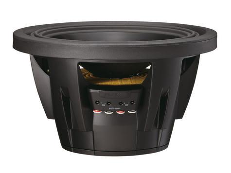 ALPINE SWR 12D4 In car Sound Vehicle Audio Speaker Subwoofer Thumbnail 4
