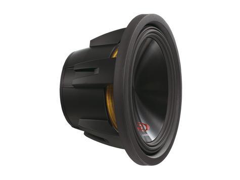 ALPINE SWR 12D4 In car Sound Vehicle Audio Speaker Subwoofer Thumbnail 5