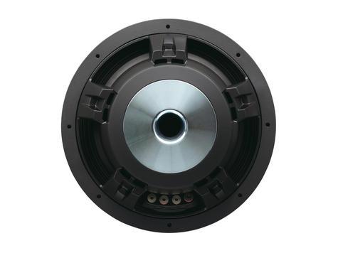 ALPINE SWR 12D4 In car Sound Vehicle Audio Speaker Subwoofer Thumbnail 6