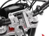 Touratech Universal Across Bar Bolt Mount 79.5mm-100.5mm for GPS Bracket Adaptor